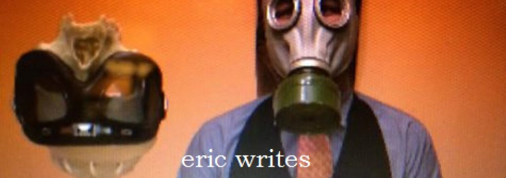 Eric Writes